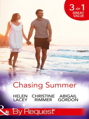 cover image of Chasing Summer