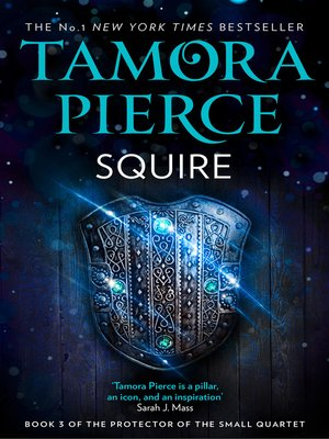 cover image of Squire