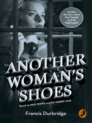 cover image of Another Woman's Shoes