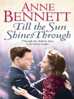 cover image of Till the Sun Shines Through
