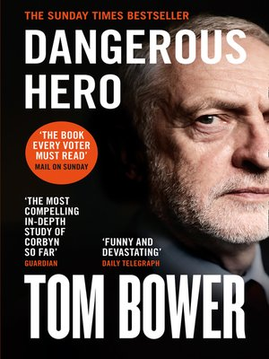 cover image of Dangerous Hero