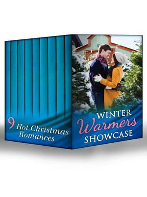 cover image of Winter Warmers Showcase