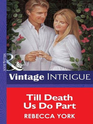 cover image of Till Death Us Do Part