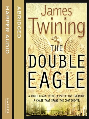 cover image of The Double Eagle