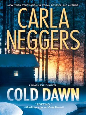 cover image of Cold Dawn