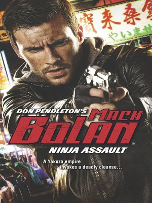 cover image of Ninja Assault