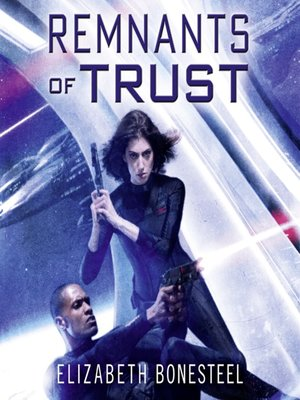 cover image of Remnants of Trust