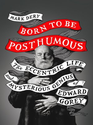 cover image of Born to Be Posthumous