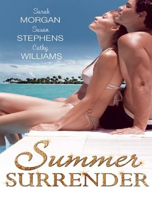 cover image of Summer Surrender