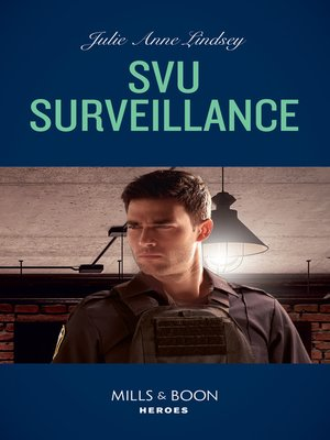 cover image of Svu Surveillance