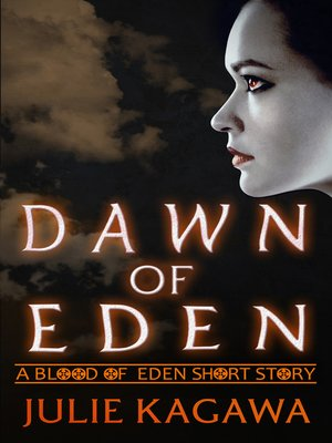cover image of Dawn of Eden