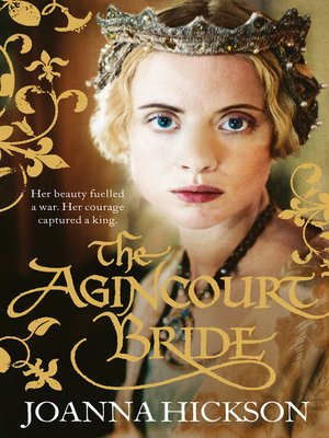 cover image of The Agincourt Bride