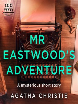 cover image of Mr Eastwood's Adventure