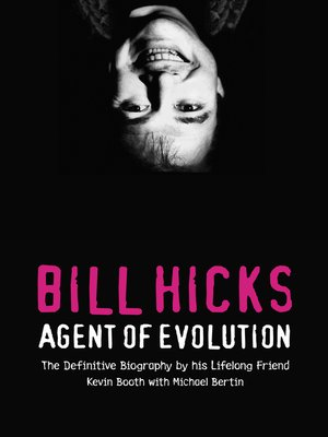 cover image of Bill Hicks
