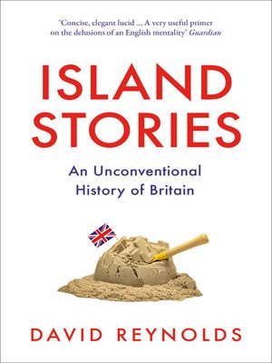 cover image of Island Stories