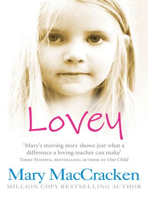 cover image of Lovey