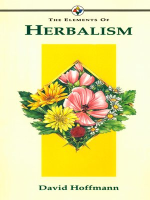 cover image of Herbalism (The Elements of...)