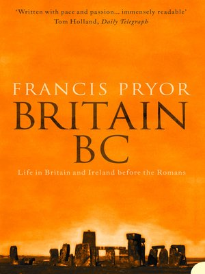 cover image of Britain BC