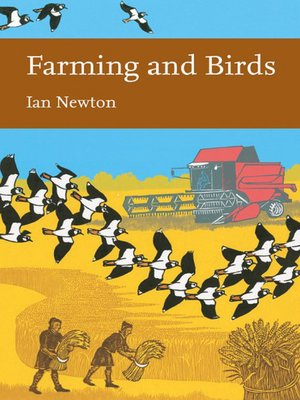 cover image of Farming and Birds