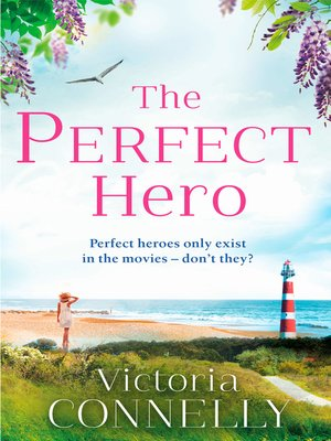 cover image of The Perfect Hero (Austen Addicts)