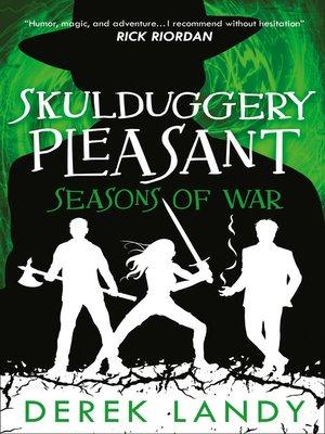 cover image of Seasons of War