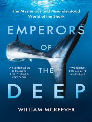 cover image of Emperors of the Deep