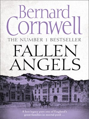 cover image of Fallen Angels