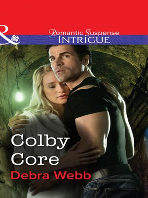 cover image of Colby Core