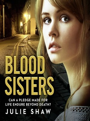 cover image of Blood Sisters