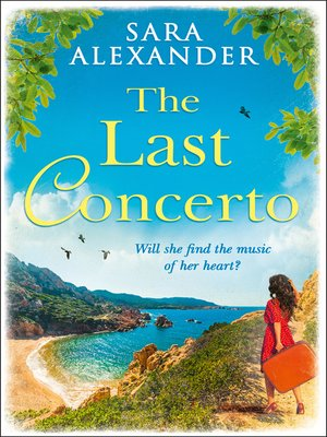 cover image of The Last Concerto