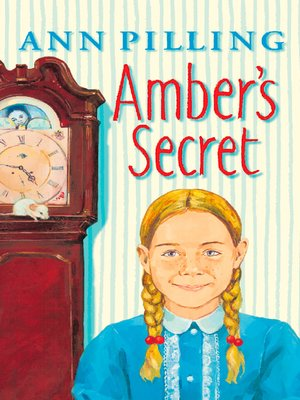 cover image of Amber's Secret