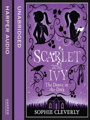 cover image of The Dance in the Dark