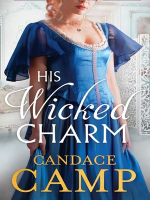 cover image of His Wicked Charm
