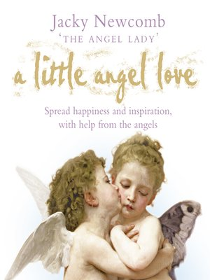 cover image of A Little Angel Love