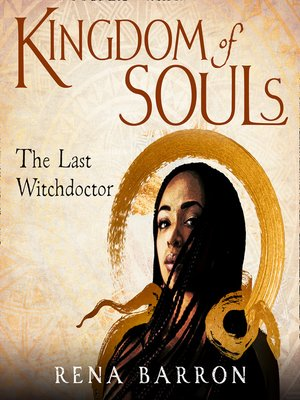cover image of Kingdom of Souls