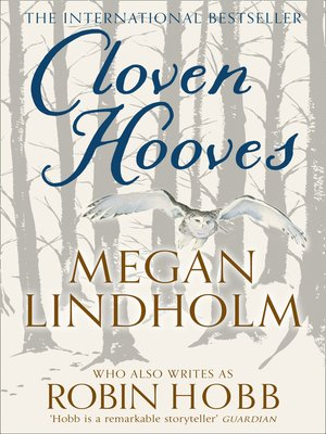 cover image of Cloven Hooves