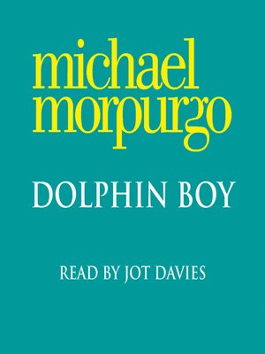 cover image of Dolphin Boy