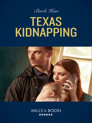 cover image of Texas Kidnapping