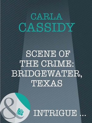 cover image of Scene of the Crime: Bridgewater, Texas