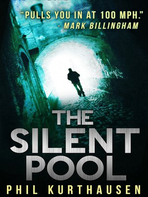 cover image of The Silent Pool