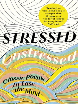 cover image of Stressed, Unstressed