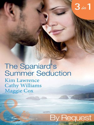 cover image of The Spaniard's Summer Seduction