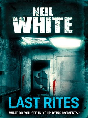 cover image of Last Rites