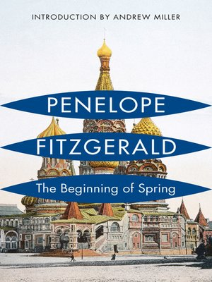 cover image of The Beginning of Spring