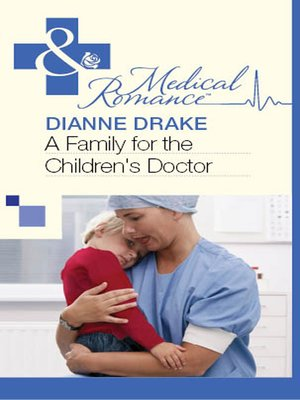 cover image of A Family for the Children's Doctor