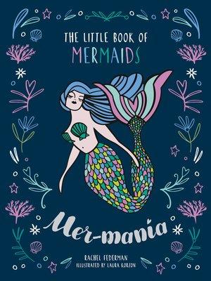cover image of Mermania