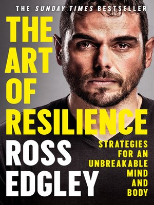 cover image of The Art of Resilience