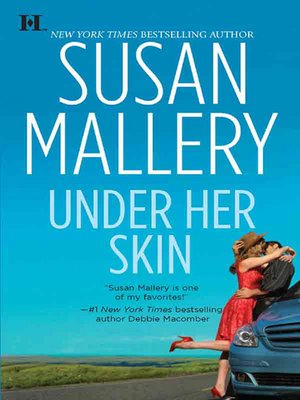 cover image of Under Her Skin