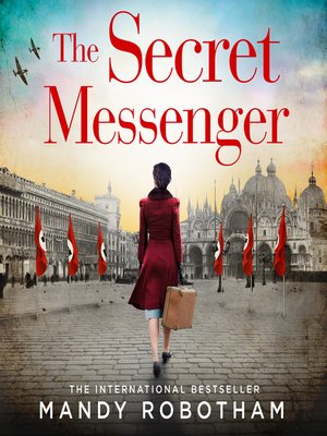 cover image of The Secret Messenger