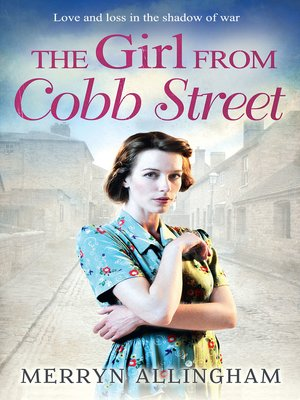 cover image of The Girl From Cobb Street